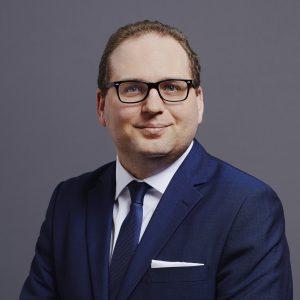 Axel Benjamin Herzberg, LL.M.