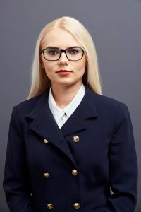 Dr. Ewelina Kragiel