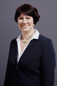Kathrin Walbeck, LL.M.