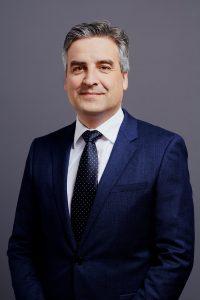 Michael Gaul, LL.M.