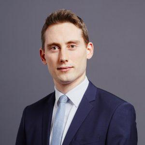 Dr. Nicolas Klein, LL.M.