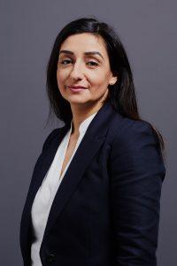 Yasemin Dervişcemallıoğlu